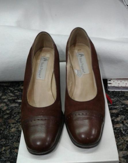 Zapatos De Mujer - Impecables
