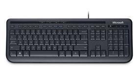 Teclado Microsoft Wired 600 Usb - Original