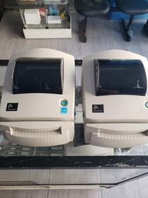 Impressora Zebra Gc420d Kit Duas Unidade