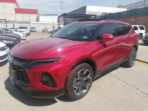 Chevrolet Blazer 2019 3.6 V6 At