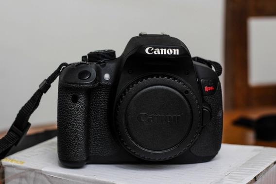 Canon T5i (corpo)