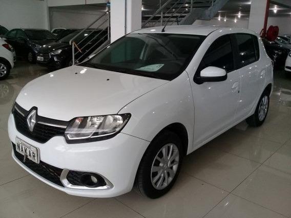 Renault Sandero Exp 1.6 Flex