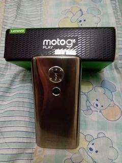 Smartphone Moto G6