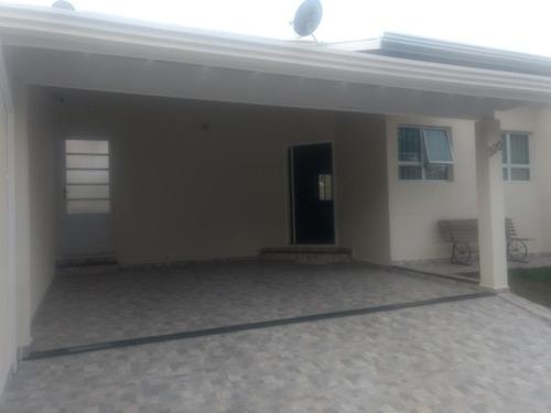 Casa Com 3 Dormitórios À Venda, 140 M² Por R$ 600.000 - Loteamento Shangrilá - Valinhos/sp - Ca1846