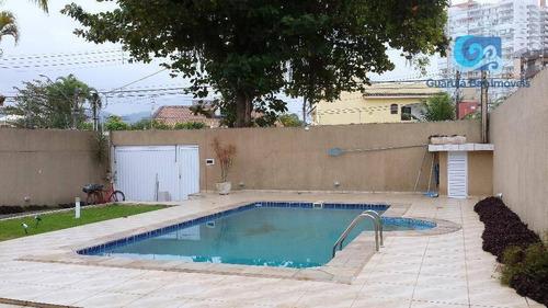 Imagem 1 de 21 de Casa  À Venda - Praia Da Enseada - Guarujá. - Ca1720