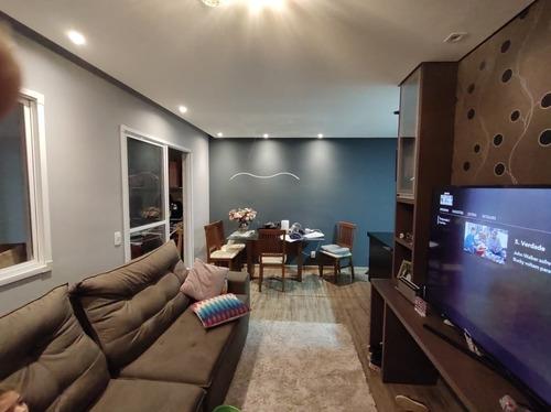 Imagem 1 de 13 de Lindo Apartamento, Venda, Pleno Engordadouro, Engordadouro, Jundiaí - Ap02248 - 69424979