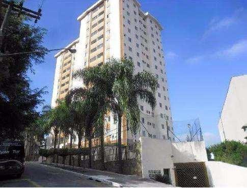 Imagem 1 de 16 de Apartamento Com 3 Dorms, Alphaville, Santana De Parnaíba - R$ 550 Mil, Cod: 431 - V431