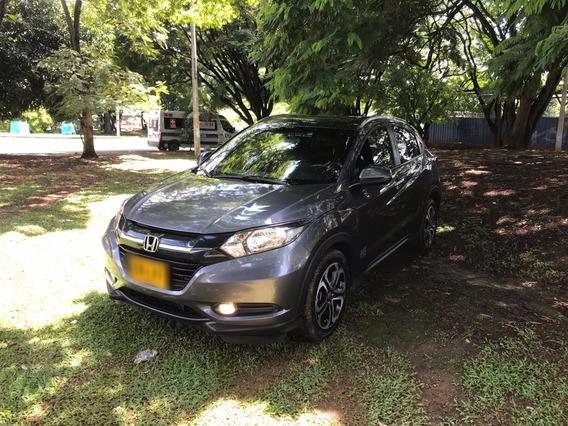 Honda Hrv Exl Awd Tp 1.8 4x4 8ab Abs Tc 2018