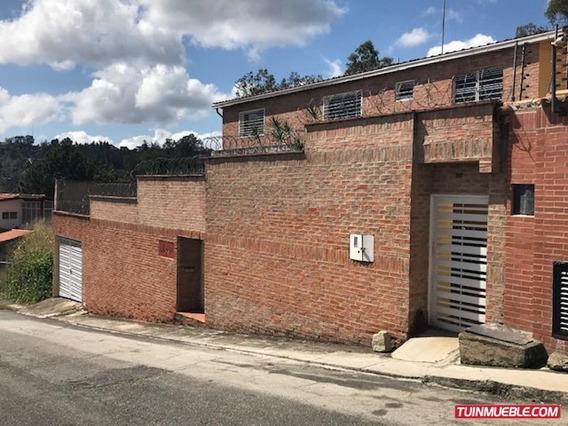 La Lagunita Del Country Club Casa En Venta ..15-15811///