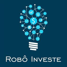 Robo Investe Operações Manuais