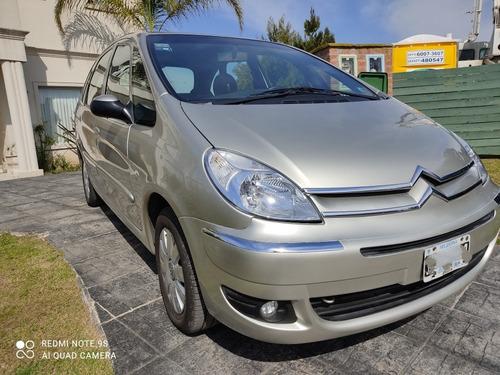 Imagen 1 de 10 de Citroën Xsara Picasso 2011 1.6 Fase2 I Exclusive