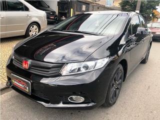 Honda Civic 1.8 Lxs 16v Flex 4p Manual - Venancioscar