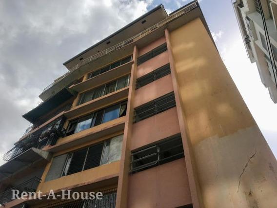 El Cangrejo Bello Apartamento En Alquiler En Panama