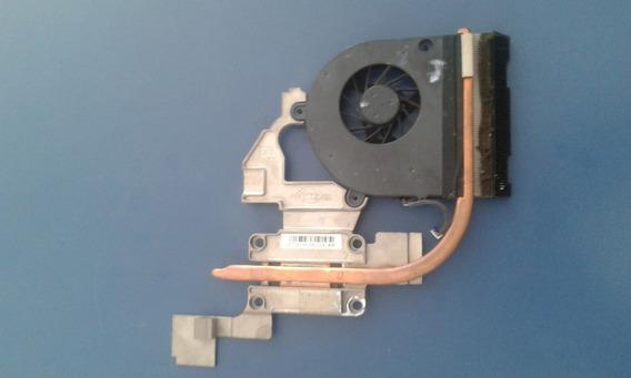 Cooler + Dissipador Ab7905mx-eb3 Notebook Acer 5551