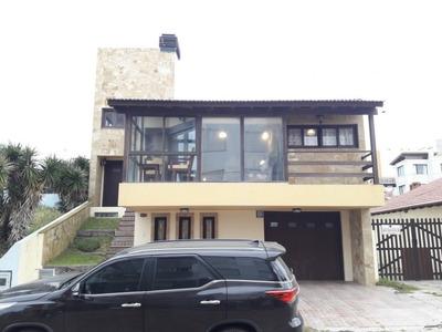 Espectacular Casa Frente Al Mar