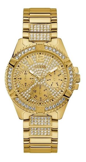 Relógio Guess Feminino Frontier 92710lpgsda2 - W1156l2
