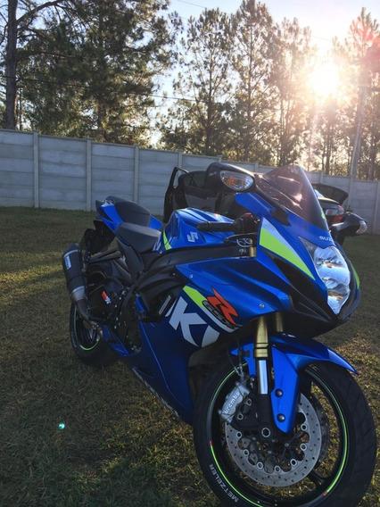 Suzuki Srad Gsxr 750 Moto Gp