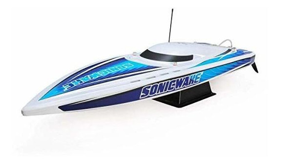 Pro Boat Sonicwake 36 Self-righting Brushless Deep-v Rtr W ®