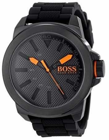 Relógio Hugo Boss Orange New York Original