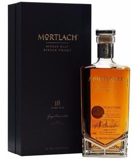 Whisky Mortlach 18 Años Single Malt Con Estuche Escoces