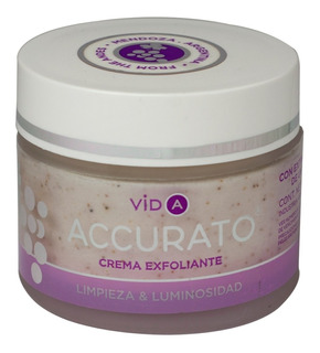 Crema Exfoliante Accurato
