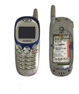 Celular Kyocera Kx414 No Estado