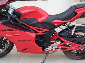 Megelli 250r Sport