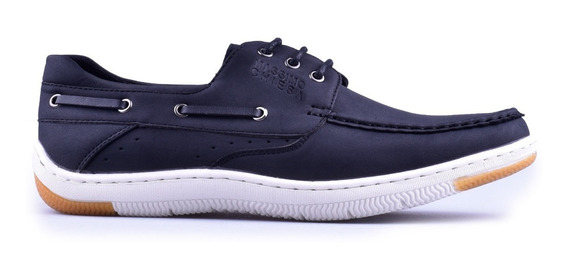 Zapato Hombre Náutico Aren Massimo Chiesa - Enzo Shoes