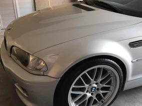 Bmw Serie M 3.2 M3 Coupe Smg Ii At 2005