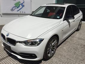 Bmw 330ia Sport Line At*venta En Agencia Bmw*2017