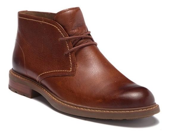 Zapato Sperry Annapolis Desert Para Hombre Nuevo/original