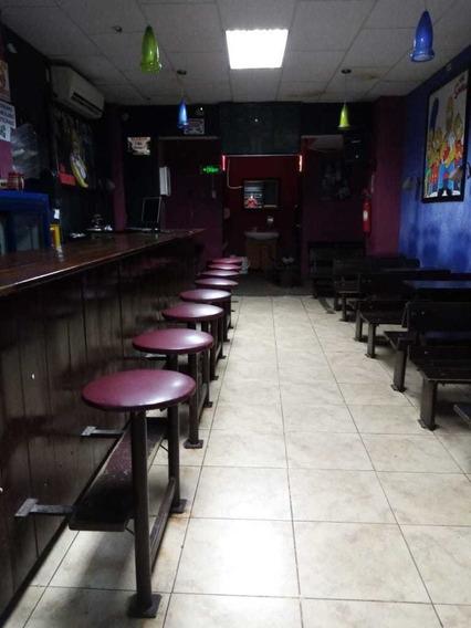 Barra Para Bar ,discoteca O Karaoke Con 10 Butacas Incluida