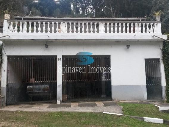 Chácara Em Condomínio - Cc00200 - 2243933
