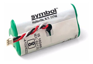 Btry Ls42raa0e 01 Bateria Para Symbol Ls4278/li4278/ds6878