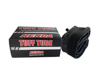 Camara Moto 120 100 18 Tuff Tube Kenda Competicion