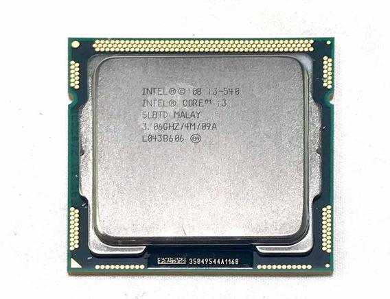 Processador Intel Core I3-540 3,06ghz iMac A1311 21.5 2010