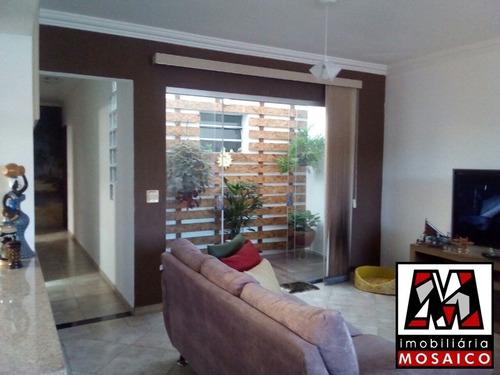 Imagem 1 de 25 de Casa Térrea, Venda Ou Permuta, Financiável. - 22836 - 33575156