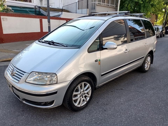 Volkswagen Sharan 1.8t Trendline Tiptronic 2007 160.000 Km