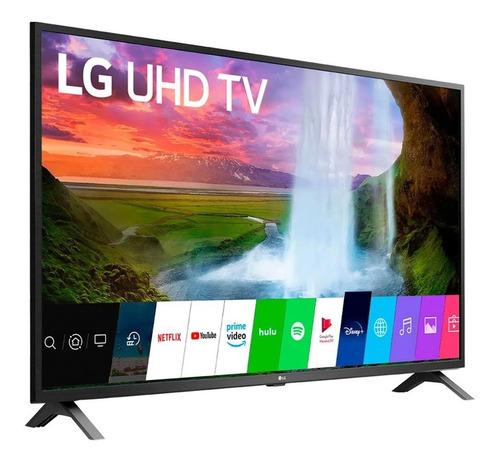 Imagen 1 de 9 de Smart Tv 4k 43 Pulgadas LG 43un7310 Ai Thinq Hdr Webos Cuota