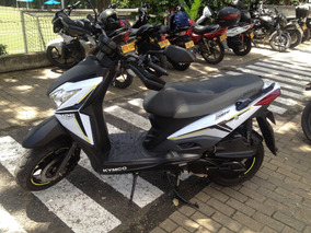 Kymco Rocket (agility, Urban, Twist, Fly)