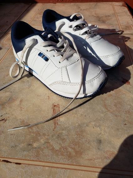 Zapatillas Topper Ideal Niños Comienzo Cole!