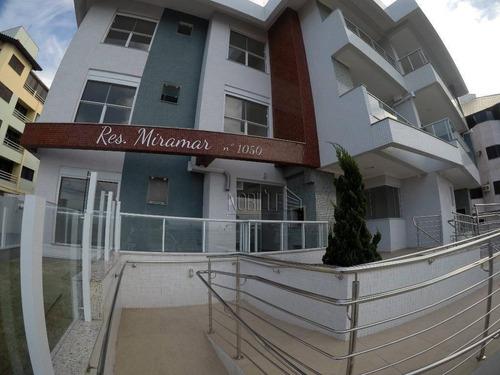 Apartamento Com 1 Dormitório À Venda, 39 M² - Ingleses - Florianópolis/sc - Ap1787