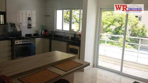Imagem 1 de 30 de Sobrado Com 3 Dormitórios À Venda, 253 M² Por R$ 1.035.000,00 - Centro - São Bernardo Do Campo/sp - So0561