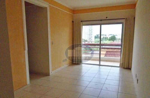 Imagem 1 de 9 de Apartamento Em Ótima Localização! - Ap1300