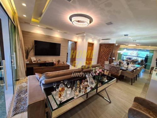 Imagem 1 de 29 de Apartamento Com 3 Dormitórios À Venda, 165 M² Por R$ 1.390.000 - Jardim Barbosa - Guarulhos/sp - Ap2450