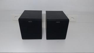 Caixa De Som Philips Para Mcd135 6ohm 50w Rms