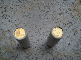 Monedas De 1 Centavo 1992 En Tubo
