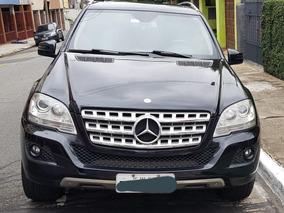 Mercedes-benz Classe Ml 3.0 Cdi 5p