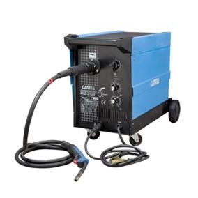 Máquina De Solda Mig-mag 210 30-90a-gamma-g2033br2
