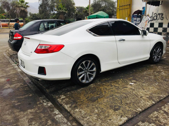 Honda Accord Accord Coupe